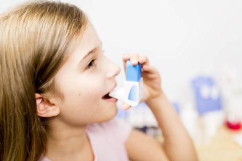 Astma –  jak to działa?