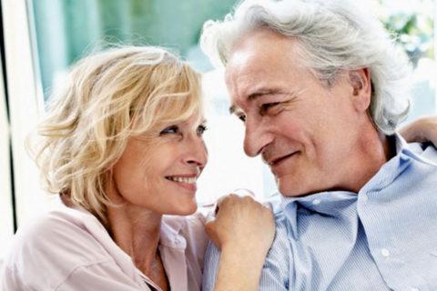 Airfree – dla seniorów
