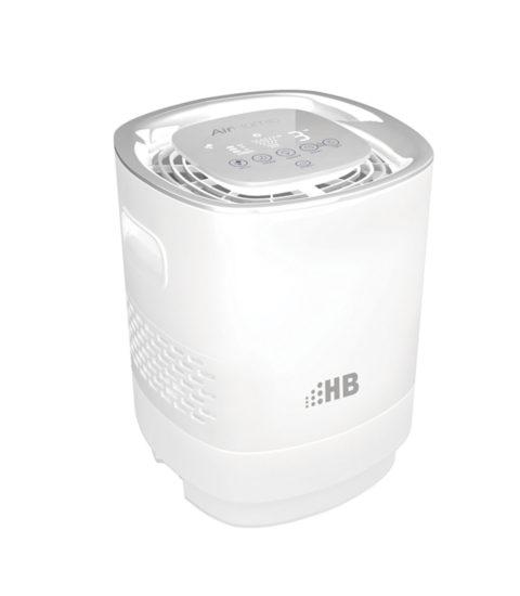 AW1070DW – Nawilżacz z funkcją oczyszczania powietrza